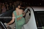 Kangana Amardeep Ranaut at wedding of Mushtaq Sheikh sister Najma (2)