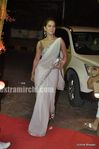 Kim Sharma at wedding of Mushtaq Sheikh sister Najma