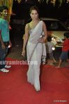 Kim Sharma at wedding of Mushtaq Sheikh sister Najma (1)