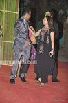Rani mukherjee at wedding of Mushtaq Sheikh s sister Najma (2)
