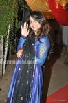 amrita arora at wedding of Mushtaq Sheikh sister Najma (1)