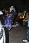 amrita arora at wedding of Mushtaq Sheikh sister Najma (3)