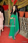 celina jaitley at wedding of Mushtaq Sheikh sister Najma
