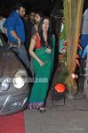 celina jaitley at wedding of Mushtaq Sheikh sister Najma picture (1)