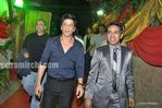 shahrukh khan at wedding of Mushtaq Sheikh sister Najma