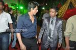 shahrukh khan at wedding of Mushtaq Sheikh sister Najma (1)