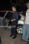 shahrukh khan at wedding of Mushtaq Sheikh sister Najma (4)