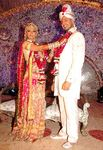 Item girl Rakhi Sawant Engagement with Canada based NRI Elesh Parjunwala (2)