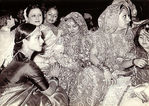 Rishi Kapoor and Neetu Singh wedding pictures (1)