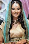 Sania Mirza Engagement with Sohrab Mirza pictures (1)