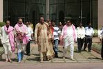Sanjay Dutt and Manyata wedding pictures