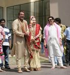 Sanjay Dutt and Manyata wedding pictures (1)