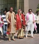 Sanjay Dutt and Manyata wedding pictures (2)