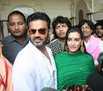 Sanjay Dutt and Manyata wedding pictures (3)