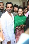 Sanjay Dutt and Manyata wedding pictures (4)