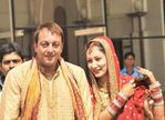 Sanjay Dutt and Manyata wedding pictures (5)