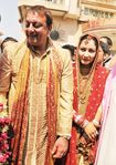 Sanjay Dutt and Manyata wedding pictures (7)