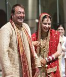 Sanjay Dutt and Manyata wedding pictures (8)
