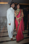 Raj Kundra, Shilpa Shetty at Shilpa Shetty engagement with Raj Kundra, Raj Kundra home in Juhu, Mumbai, 24th October, 2009