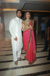 Raj Kundra, Shilpa Shetty at Shilpa Shetty engagement with Raj Kundra, Raj Kundra home in Juhu, Mumbai, 24th October, 2009 (2)