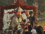 Raj Kundra and Shilpa Shetty Wedding Pics (3)