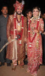 Shilpa Shetty and Raj Kundra wedding Pics