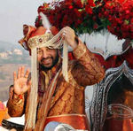 Shilpa Shetty and Raj Kundra wedding Pics (2)