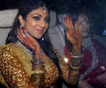 Shilpa Shetty and Raj Kundra wedding Pics (4)