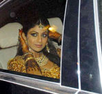 Shilpa Shetty and Raj Kundra wedding Pics (6)