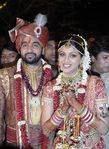 Shilpa Shetty married Raj Kundra - Photos