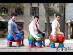 3 idiots - Aamir Khan, Kareena Kapoor, R Madhavan (3)