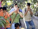 3 idiots - Aamir Khan, Kareena Kapoor, R Madhavan (4)