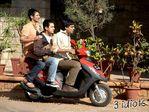 3 idiots - Aamir Khan, Kareena Kapoor, R Madhavan (5)