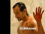 Saif Ali Khan and Kareena Kapoor in Kurbaan (2)