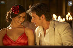 Deepika Padukone and Saif Ali Khan in Bollywood Love Aaj Kal Movie