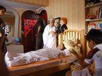 Ramgopal Verma's Phoonk  stars Sudeep and Amrutha