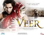 Salman Khan and Zarine Khan in Bollywood Movie Veer (18)