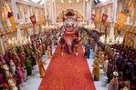 Salman Khan and Zarine Khan in Bollywood Movie Veer (29)