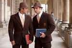 Salman Khan and Zarine Khan in Bollywood Movie Veer (5)