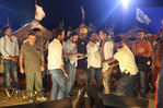 salman khan while filming veer (5)