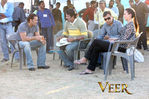 salman khan while filming veer (8)