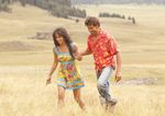 Kites movie photos - Hrithik Roshan and Barbara Mori (2)