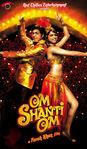 Shahrukh kahan and Deepika padukone in Om Shanti Om