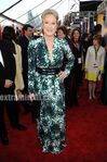 Meryl streep At The Screen Actors Guild Awards Red Carpet