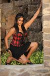 Actress Priyamani Photo Stills (21)