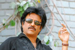 Rajini's different getup in Kuselan