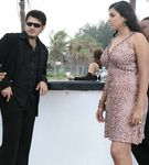 Ajith Namitha Billa