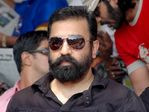 Kamal Hassan new look