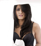 Telugu actress Anushka Shetty hot photoshoot (1)
