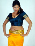 Actress Bhuvaneswari
